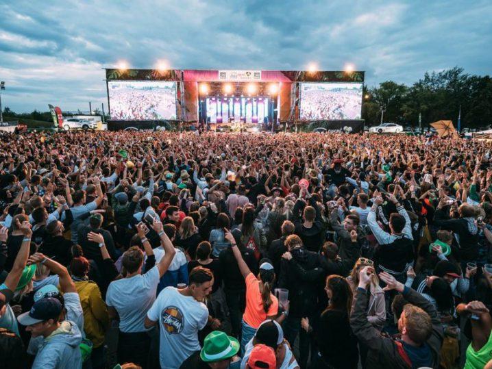 RUN Podcast Nürnberg | RUN #3 mit Festival-Veranstalter und werk:b events Chef Christopher Dietz