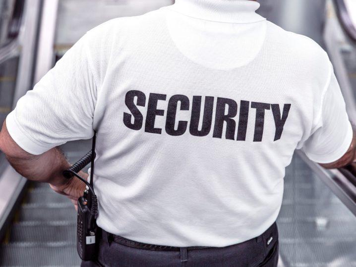 RUN Podcast Nürnberg | RUN #12 mit Mach1-Türsteher und RESEC Security Chef Ralf Erber