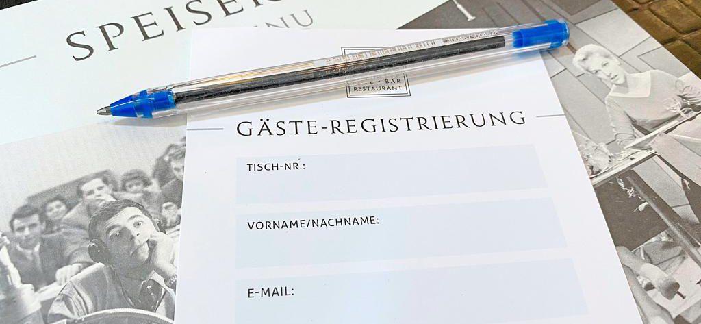 RUN Blog | Donald Duck und Darth Vader: Warum Menschen Fake-Namen auf Gästelisten schreiben | Rund um Nürnberg