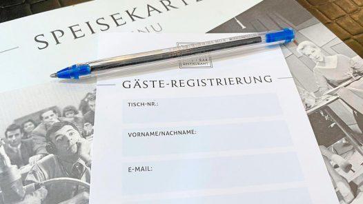 RUN Blog   Donald Duck und Darth Vader: Warum Menschen Fake-Namen auf Gästelisten schreiben   Rund um Nürnberg