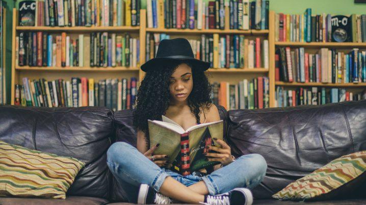 RUN Blog | Digital vs. Analog - Sterben Bibliotheken aus? | Rund um Nürnberg