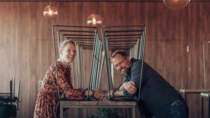 RUN Podcast | RUN #30 mit SHIFTSCHOOL-Gründerin Christina Burkhardt by Rund um Nürnberg mit Alban Imeri